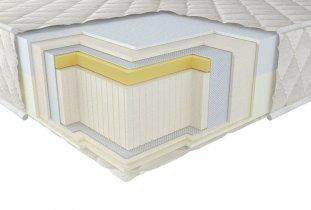 Матрас в вакуумной упаковке Neoflex Ortho - ширина 90см