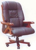 Кресло руководителя BOSS-103 Y-015
