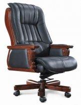 Кресло руководителя BOS 100 G-A