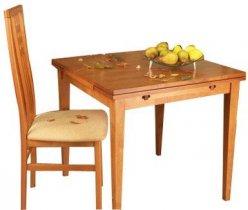 Стол обеденный раскладной BF-0808 W4