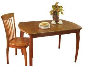 Стол обеденный раскладной EXT-3248 D4
