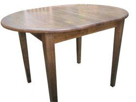 Стол обеденный раскладной EXT-3242 W4