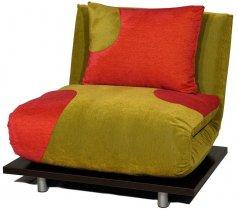 Кресло-кровать Fusion Avanture PV/PD