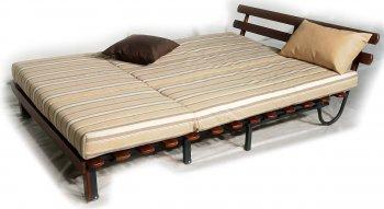 Кровать -диван Arena/Fusion Wood
