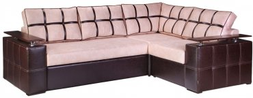 Угловой диван Миста М-1