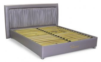 Кровать с подъемным механизмом Подиум 2 160x200см