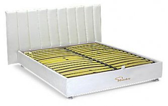 Кровать с подъемным механизмом Подиум 3 180x200см