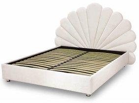 Кровать с подъемным механизмом Подиум 6 160x200см