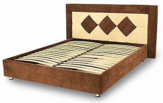 Кровать с подъемным механизмом Подиум 10 160x200см