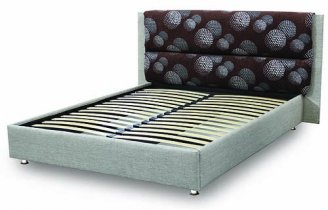 Кровать с подъемным механизмом Подиум 12 160x200см