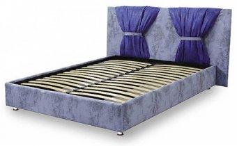 Кровать с подъемным механизмом Подиум 13 160x200см