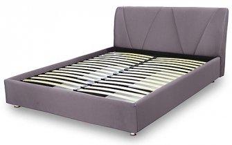 Кровать с подъемным механизмом Подиум 14 160x200см