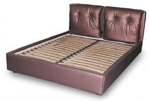 Кровать с подъемным механизмом Подиум 16 160x200см