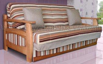 Диван Порту - спальное место на выбор от 70 до 200см