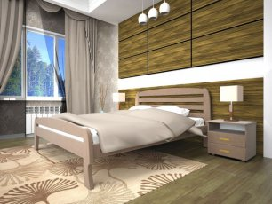 Кровать ТИС Нове - 90см