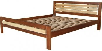 Кровать ТИС Модерн 1 - 90см