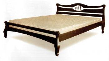 Кровать ТИС Корона - 140см