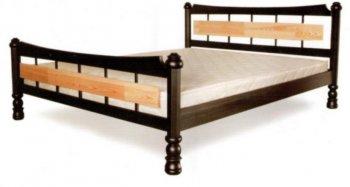Кровать ТИС Модерн 4 - 120см