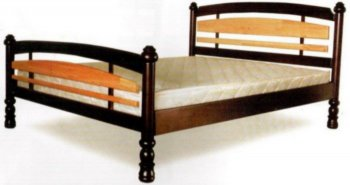 Кровать ТИС Модерн 5 - от 90 до 180см