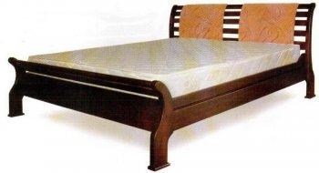 Кровать ТИС Ретро 2 - 140см