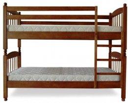 Двухъярусная кровать ТИС Трансформер 3 - 80-90x190-200см