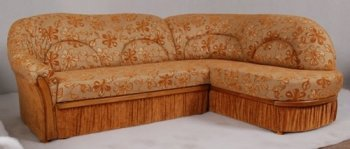 Угловой диван ВМебель Лиза