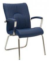 Офисное кресло конференционное Felicia steel CFA LB chrome