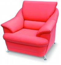Кожаное кресло Биатрис