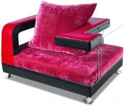 Кожаное кресло Okneigres