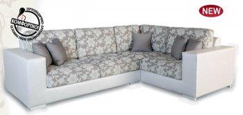 Угловой диван Plaza 90
