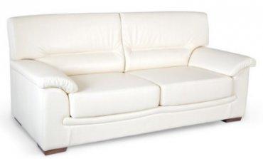 Кожаный диван Элит - 3