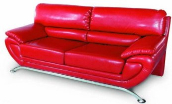 Кожаный диван Марчелло - 3