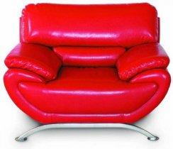 Кожаное кресло Марчелло