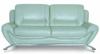 Кожаный диван Саванна - 3
