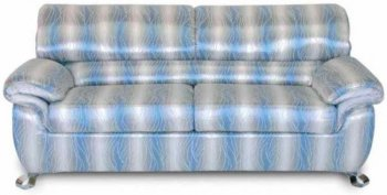 Кожаный диван Карат - 2