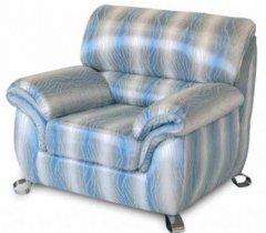 Кожаное кресло Карат