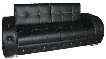 Кожаный диван Августин