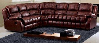 Кожаный угловой диван Arizona 200-37-04-26е