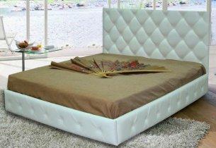 Кровать Европа 3 спальное место 200×140см
