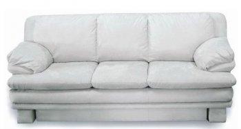 Кожаный диван Рио 3