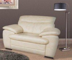 Кожаное кресло Икарус
