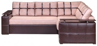 Угловой диван Миста М-2