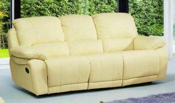 Кожаный диван California 700-35