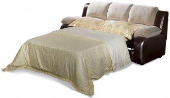 Кожаный диван Louisiana 800-25