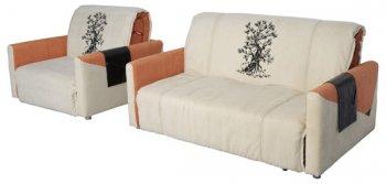 Диван-кровать Fusion Rich (Фужн Рич) спальное место 150см