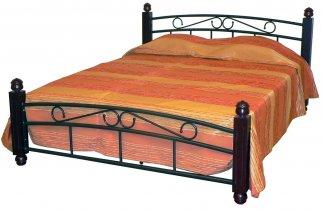 Кровать AFCI Винтаж - ширина матраса 90см