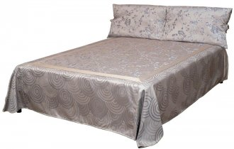 Кровать AFCI Парадиз 120х190-200см
