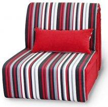 Кресло-кровать Sofyno Акварель, ткань Рим, Кордрой