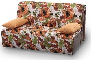 Ортопедический диван-кровать Sofyno Акварель 170см