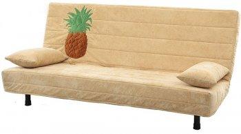 Ортопедический диван-кровать Sofyno клик-кляк Фреш